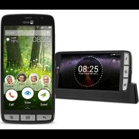 Doro Liberto 825 easy simple Smartphone