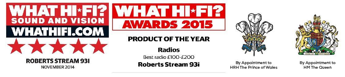 stream 93i awards